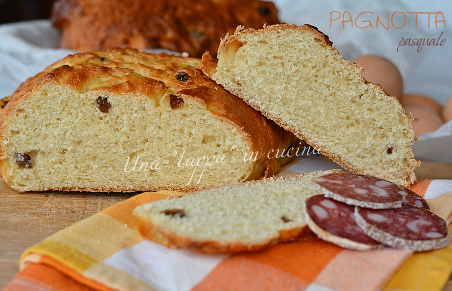 Pagnotta pasquale
